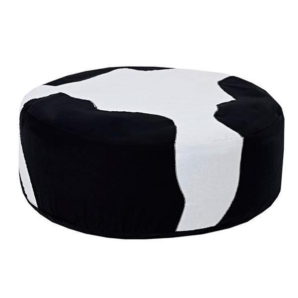 Hoppekids - sækkestol i cowboy design