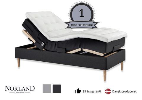 Norland Cloud EL 80x200 cm.