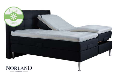 Norland GreenElite EL elevationsseng