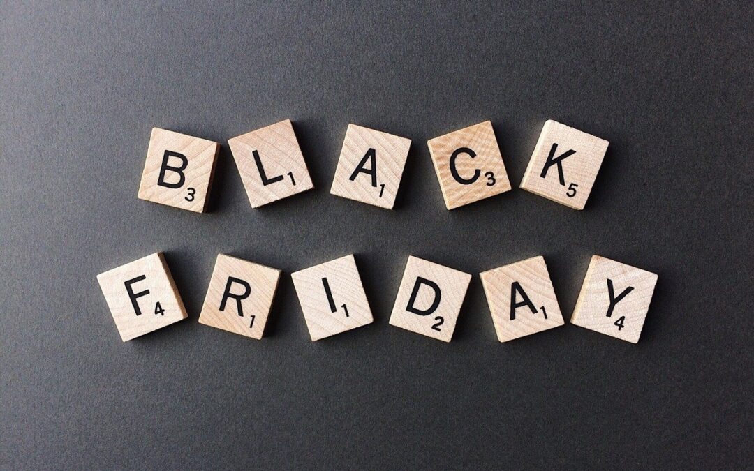 Senge og Black Friday – Sådan finder du de bedste tilbud